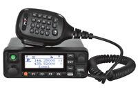 TYT MD 9600 V2 - Digital / Analog DMR / FM Funkgerät VHF & UHF - mit GPS