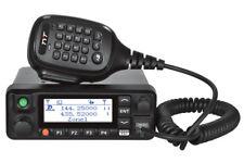 TYT MD 9600 Digital / Analog Funkgerät VHF & UHF - mit GPS - neue Version 2018