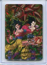 DRAGONBALL HEROES JAPANESE UR Card JM8 HJ8-41 GOKU
