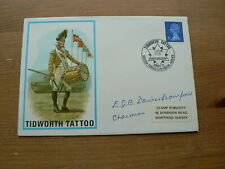 British Military Uniforms, 1973 Cover, Tidworth Tattoo 50th Anniversary