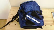 Brine Lacrosse Jetpack Navy Backpack One Size - New with Tags