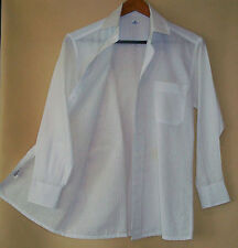 Men's shirt by Piattelli, size small Us men