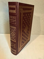 HENRY JAMES - The Portrait Of A Lady - Franklin Library Leather Book - 1983