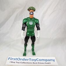 DC Universe Classics Wave 2 Green Lantern Medphyll Loose Figure