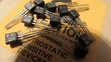 Bc239 Itt Switching Amp Amplifier Applications Audio Usa Fast Free Ship Nos 10pcs