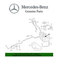 For Mercedes W166 ML250 ML350 Diesel Emissions Fluid Pre-Heater Repair Kit OES
