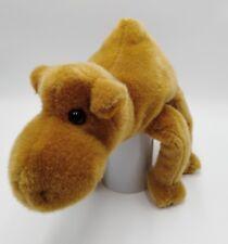 "Humphrey Camel Ty Beanie Baby Buddy Buddies Stuffed Plush 1998 15"" Long"