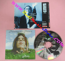 CD PAINTING OVER PICASSO Hello 1994 Netherlands RR 8982-2 no lp mc dvd (CS14)
