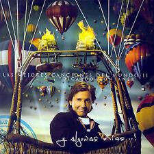 RICARDO MONTANER - Las Mejores Canciones, Vol. 2 -CD-NEW