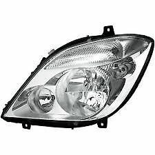 Mercedes Dodge Freightliner Sprinter Passenger Right Headlight 9068201661 07-13