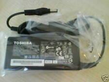 GENUINE TOSHIBA SATELLITE PA3097U-1ACA POWER SUPPLY CHARGER 19V 3.42A