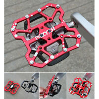Mountain Bicycle Shoes Cleats SPD Single Release MTB Bike Pedal Cleat Nail