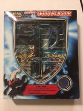 French Pokemon Team Plasma Gift Box Set, Promos, Boosters And More for Card Game