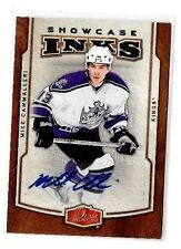 MIKE CAMMALLERI 2006 FLAIR SHOWCASE INKS CERTIFIED AUTOGRAPH