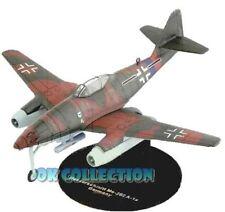1:72 Aircraft Ixo-Altaya MESSERSCHMITT ME-262 A-1a (GERMANY) _19