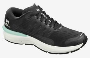 Salomon Men's Sonic 3 Confidence - Black/White/Quiet Shade (L40924100)
