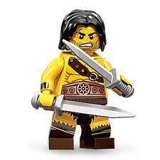 LEGO #71002 Mini figure Series 11 BARBARIAN