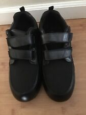 New Without The Box Black Shoes By Pedors Mens 11, Womens13