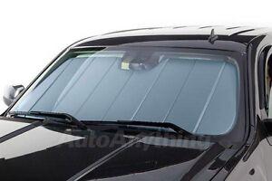 Heat Shield Car Sun Shade Blue Fits 2004 05 06 07 08 09 10 2011 CHEVY AVEO