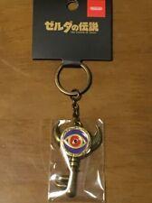 Keychain Boss Room Key The Legend of Zelda [Nintendo TOKYO Products]