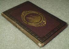 RARE 1873, 1ST, JULES VERNE, Voyage Round the World, SALESMAN SAMPLE PROSPECTUS