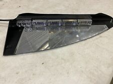 2006-2010 Dodge Charger Whelen Inner Edge Led Takedown Low Current Police