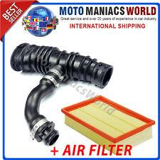 FORD FOCUS 2 2004- C-MAX 2006- FILTRO ARIA FLUSSO tubo manicotto + 1.6 TDCi