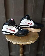 Nike Boy's AV PRO 3 Shoes Size 7Y(US) 6(UK) 40(EUR) Blk/Red/Wht 525467-101