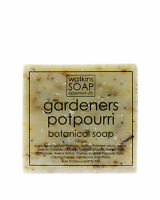 Gardeners Exfoliating Natural Soap - SLS Free 100g Bar