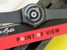 Swatch Collector Nr.5 POINT OF VIEW - GZ146 in NEU & OVP