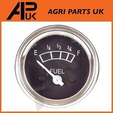 Massey Ferguson Tractor indicador de combustible 135,165,168,175,178,185,188 original estilo MF