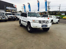 Nissan Patrol Automatic Passenger Vehicles
