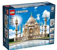 LEGO 10256 Taj Mahal-rilascio VIP SPEDIZIONE GRATUITA