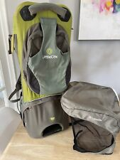 Littlelife Freedom Baby Backpack Carrier With Sunshade