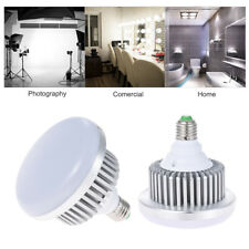 Andoer E27 40W Energy Saving LED Bulb Lamp 5500K Soft White Daylight for F7J8