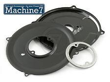 Classic VW Beetle Camper T1 Engine Generator Dynamo Alternator Backing Plate Set