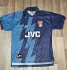 Arsenal away 95/96 shirt size (M) only selling as it doesn't fit