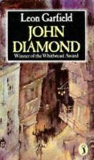 Very Good, John Diamond (Puffin Books), Garfield, Leon, Book