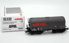 Märklin H0 46414 Schweröl Kesselwagen MHI Regionaltagung 2019, SoMo NEU