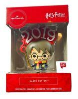 Hallmark Harry Potter Christmas Tree Ornament - 2019 Harry Potter - NIB!