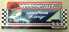 1992 MB Super Star Transporters - Good Year Racing! NIB!