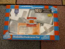 Scheinwerfer Zusatzscheinwerfer Nebelscheinwerfer Gabel Bus Käfer Golf Oldtimer