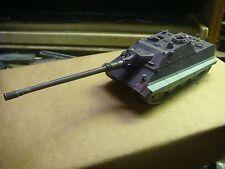 """Jagdpanzer  E-50/E-75 """"Eber""""  1/72 resin """"conversion"""" for Modelcollect"""