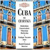 Cuba the Charanga by Navarro, Rotterdam Conservatory CD