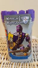 Lego Knights Kingdom Danju 8770 Nuovo di Zecca