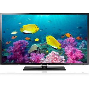 SAMSUNG LED Smart TV - Full 1080p HD