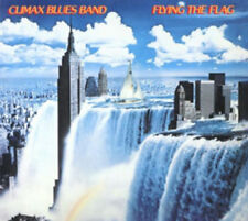Climax Blues Band : Flying the Flag CD (2012) ***NEW***