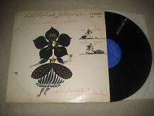 Carl Michael Bellmann - Fredmans Episteln  Vinyl  LP Litera Manfred Krug 1971