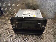 VW POLO 2011 RADIO CD PLAYER ( MAY FIT OTHER CARS)