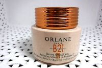 Orlane B21 ANTI WRINKLE AFTER SUN BALM for the Face 1.7 oz NEW nb Sealed bx231
